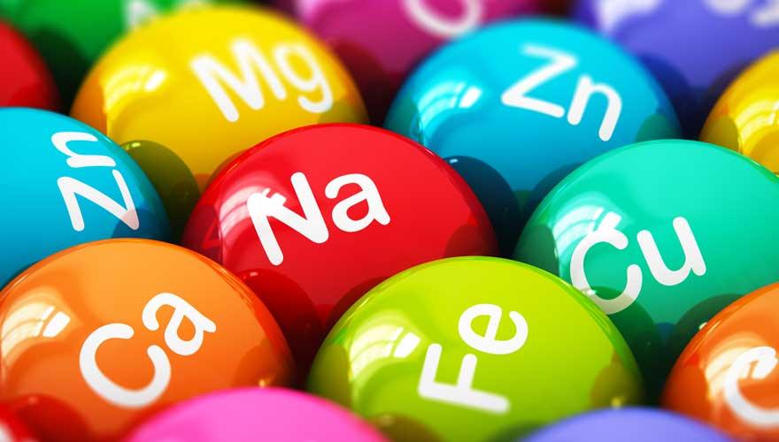 Farmakologické účinky nutričních substrátů – nové směry ve výživě