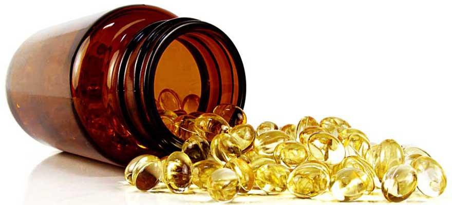 Vitamin D jako adjuvantní léčba roztroušené sklerózy